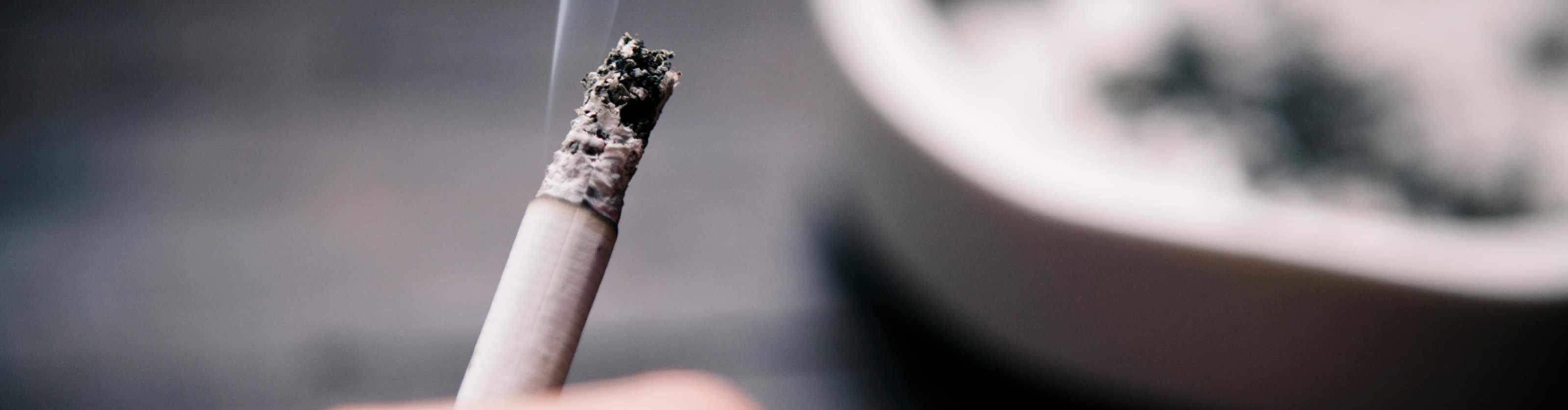 Suitsetamisest loobumise plaan